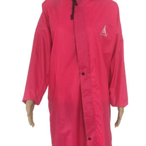 Ladies Coat - Poly Rubberised