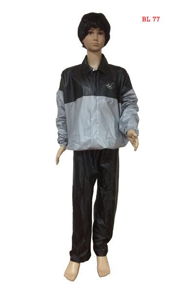 Boys Looser Suit - Flex